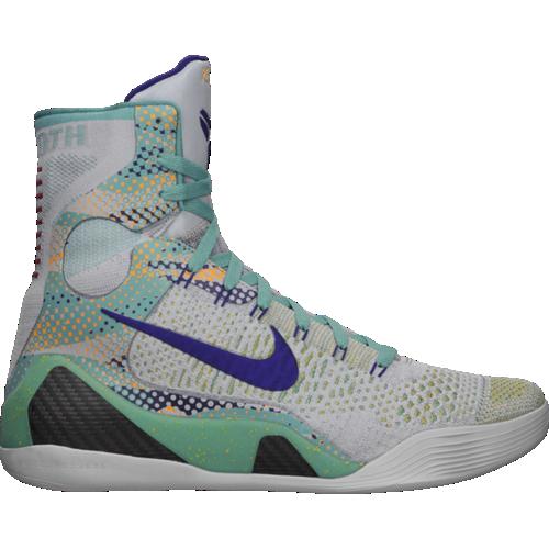... Nike Kobe 9 IX Elite Restored Shoes - 630847-005 ...