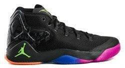Air Jordan Melo M12 Shoes - 827176-030