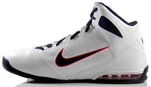air max basketball shoes