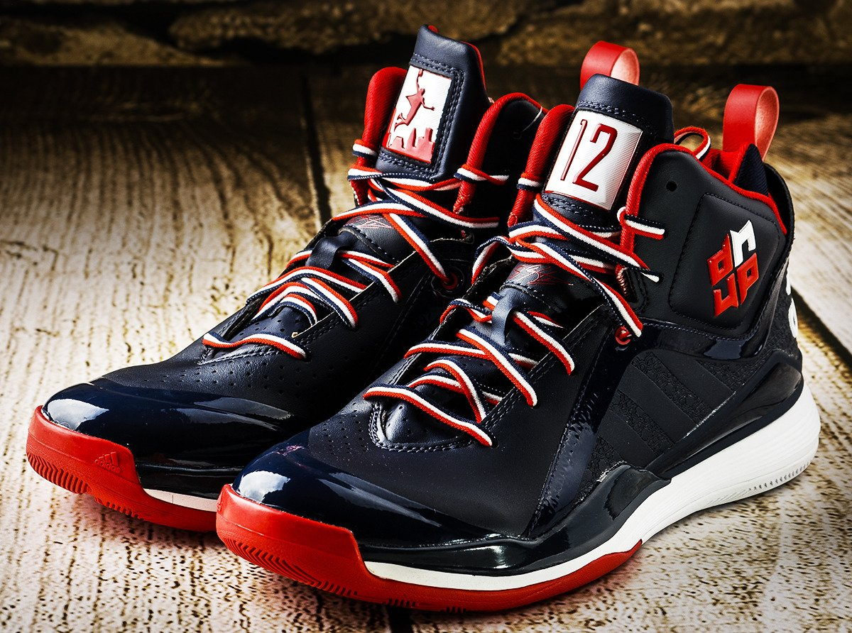 info for 47397 720c5 Adidas Dwight Howard 5 Shoes - C75585  Basketball Shoes .