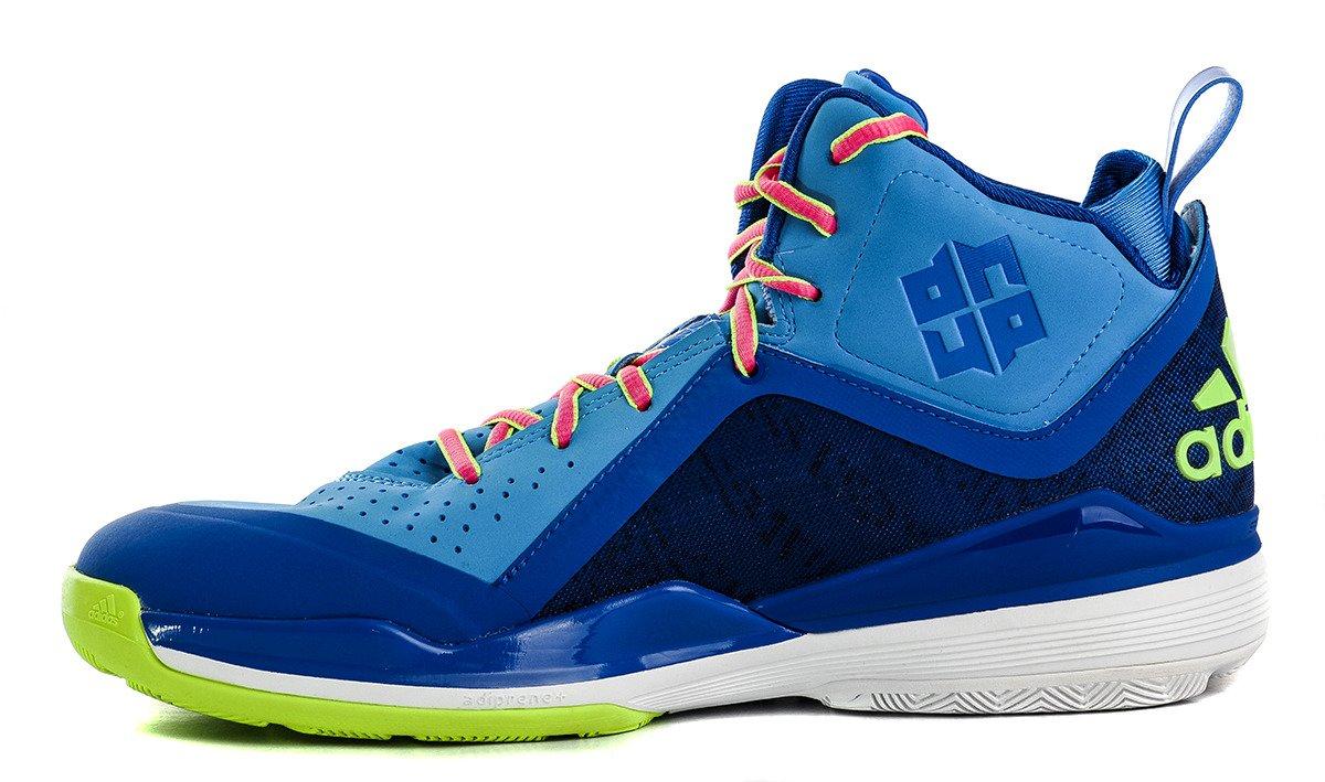 Adidas basketball shoes dwight howard