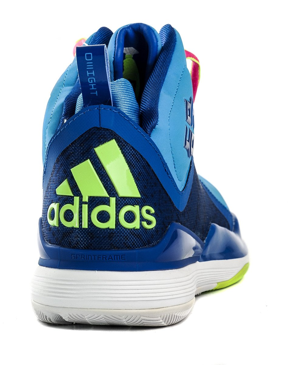 Adidas dwight howard 5 shoes d73948 basketball shoes for Dwight howard adidas shirt