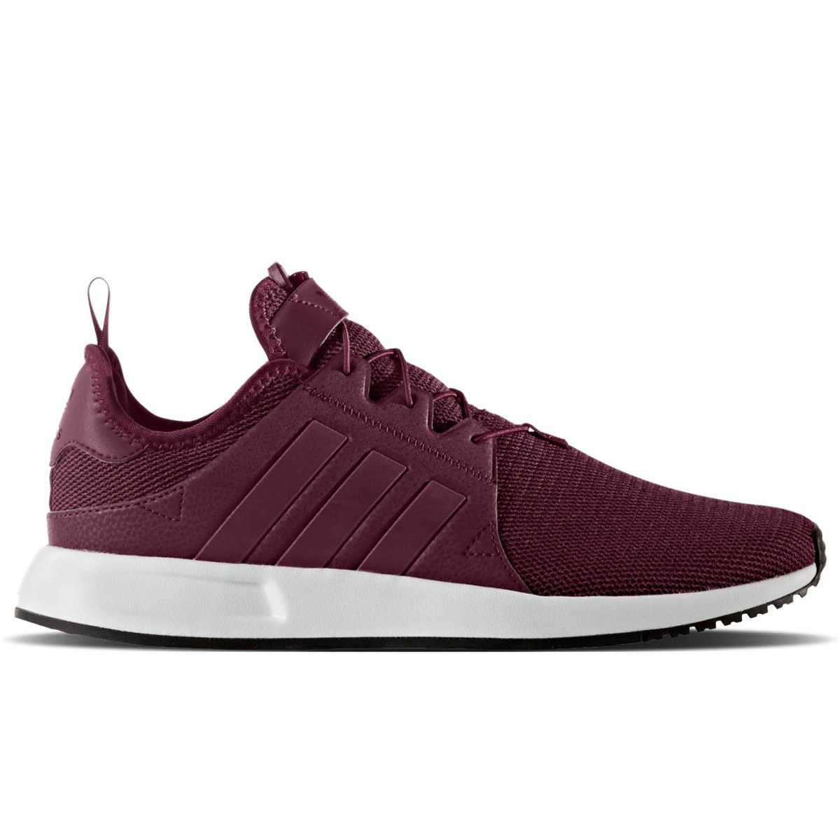 Basketball Shoes That Are Maroon