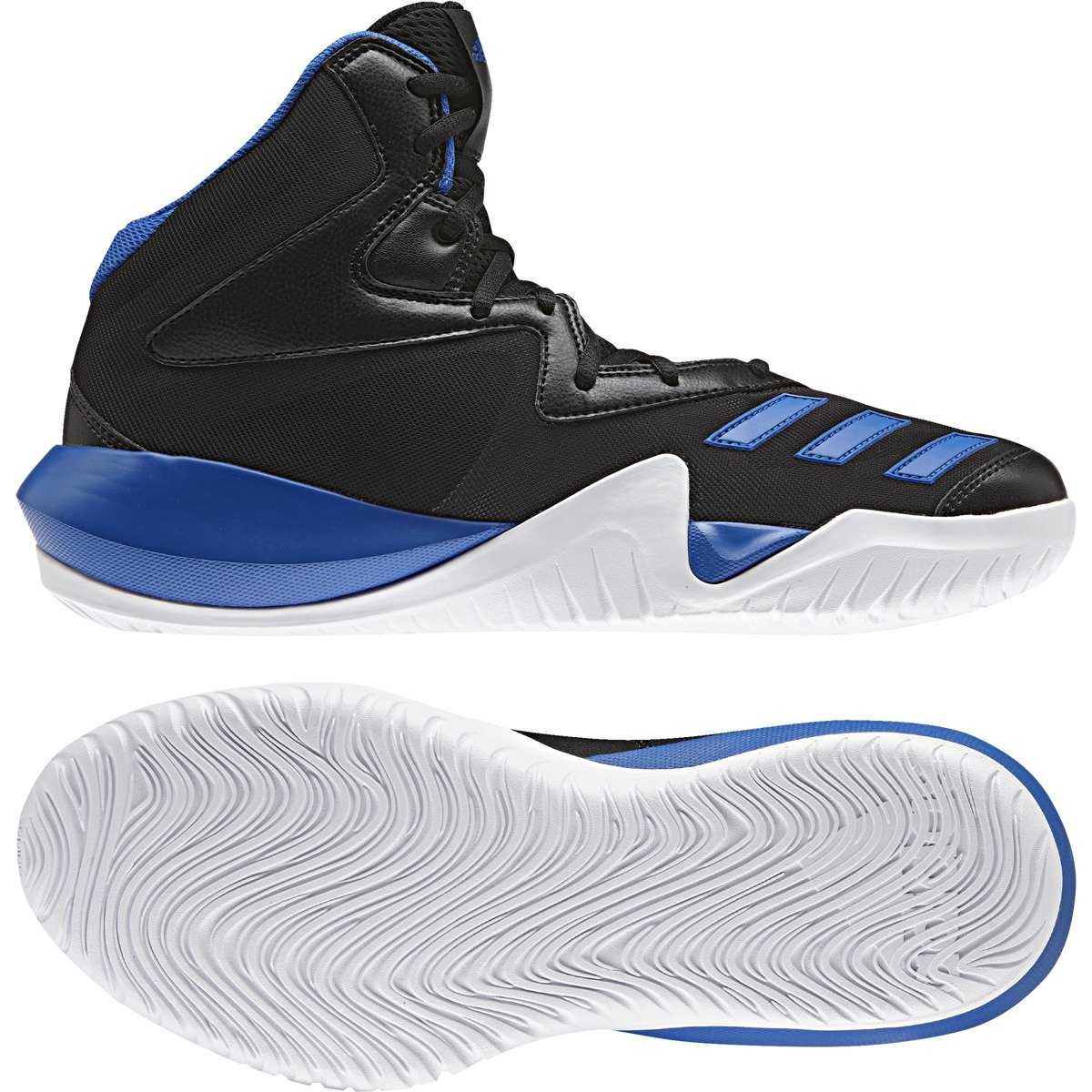 Pair Of Basketball Shoes