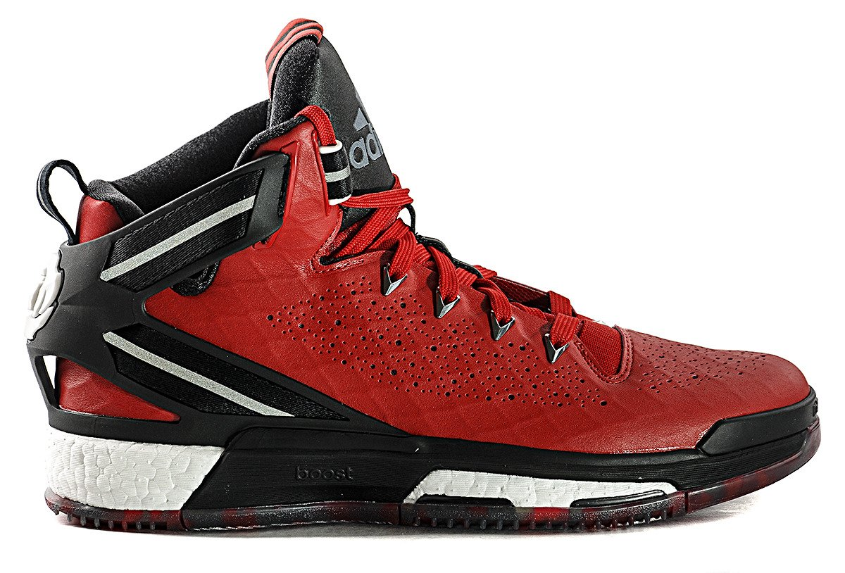 ... Adidas D Rose 6 Boost Basketball Shoes - S85533 ...
