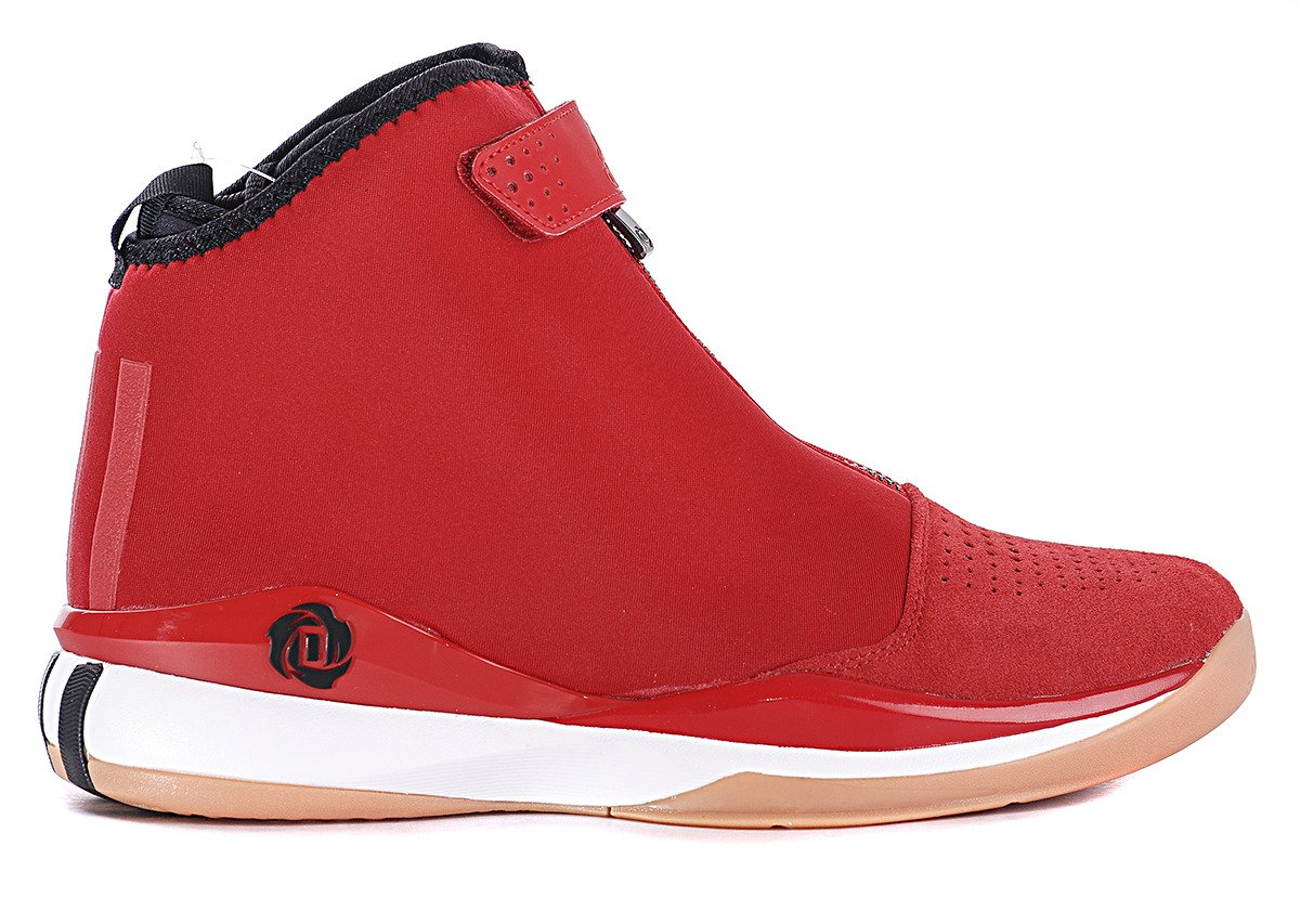 derrick rose shoes for kids - photo #47