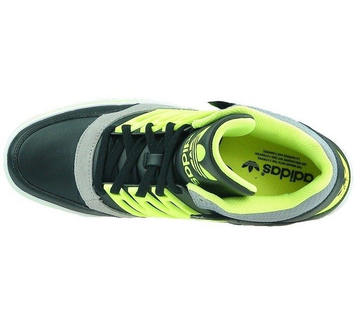 Hard Revelator Adidas Revelator baskets Court Oxwqfxd