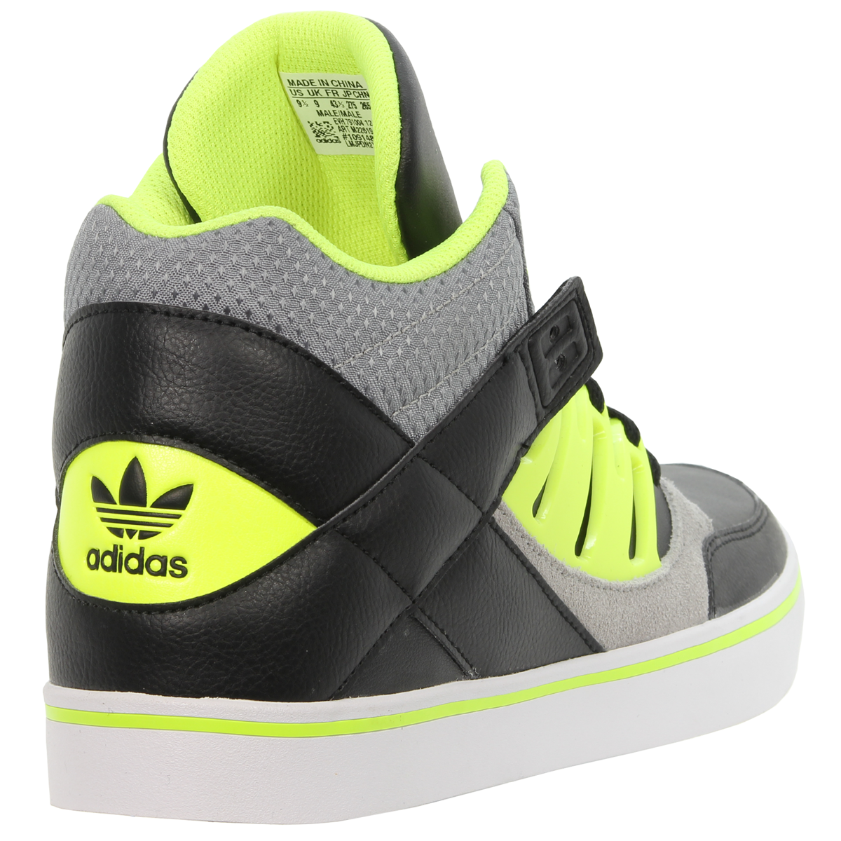 2016 Adidas hard court revelator chaussures mode sneakers