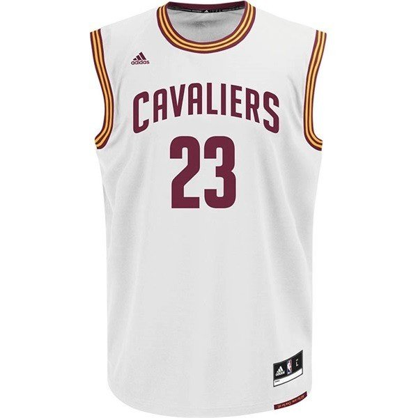 new style 80b40 e42d5 discount code for mens cleveland cavaliers lebron james ...