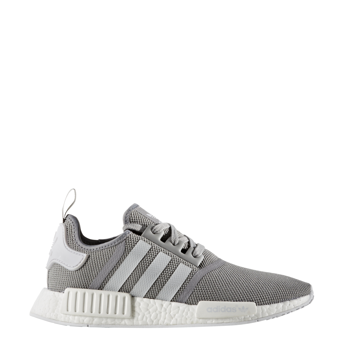 adidas nmd r1 solid grey shoes s31503 basketball. Black Bedroom Furniture Sets. Home Design Ideas