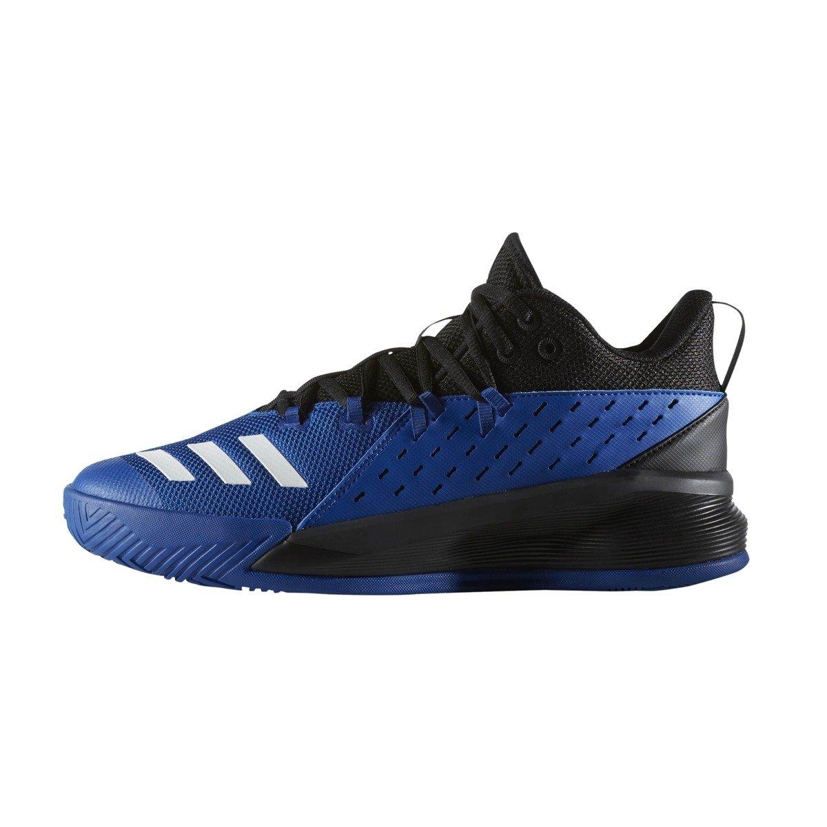 Used Adidas Basketball Shoes