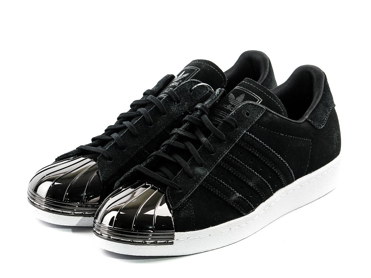 adidas superstar 80s metal toe w s75056 basketball shoes. Black Bedroom Furniture Sets. Home Design Ideas