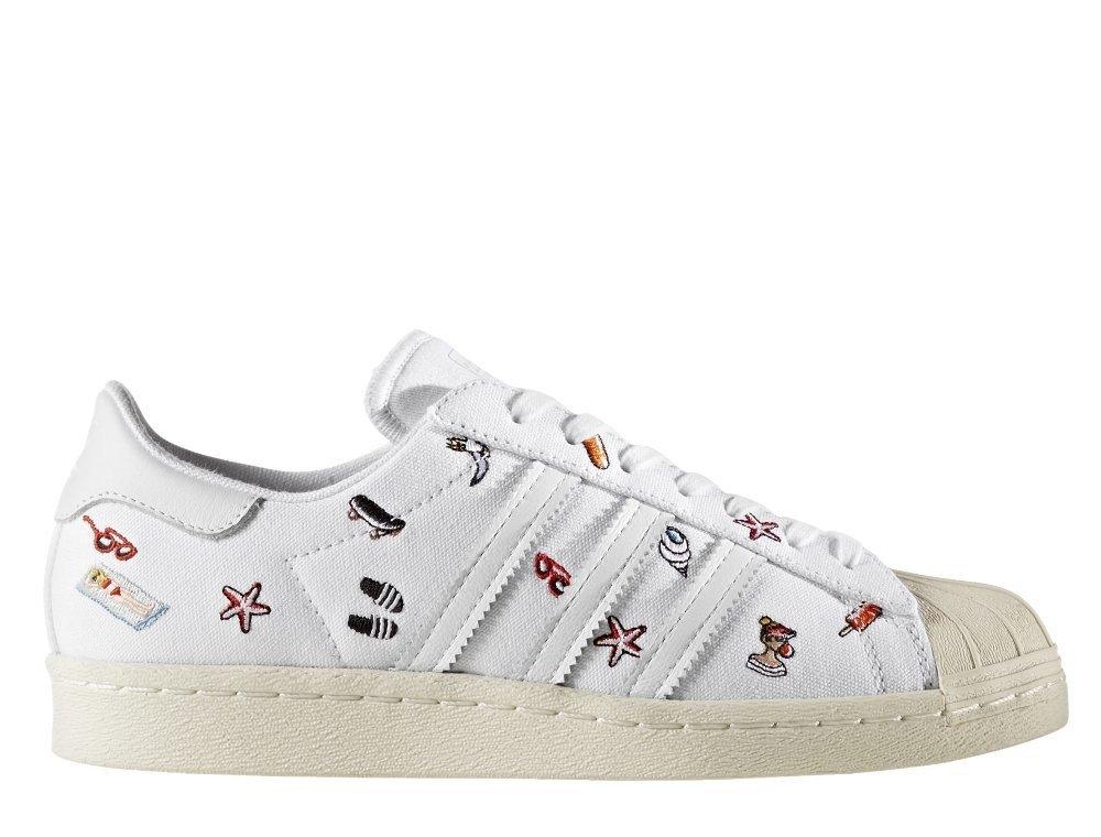 adidas superstar summer icons bz0650 basketball shoes casual shoes sklep koszykarski. Black Bedroom Furniture Sets. Home Design Ideas