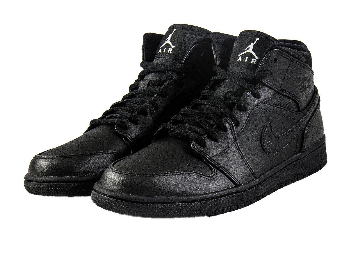 ... Air Jordan 1 Retro Mid Shoes - 554724-034 ...