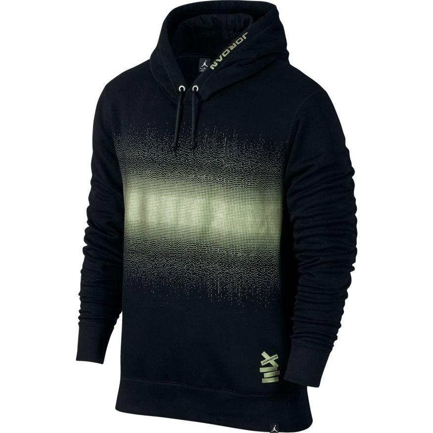 air jordan 13 hoodie 833937 010 basketball clothing. Black Bedroom Furniture Sets. Home Design Ideas