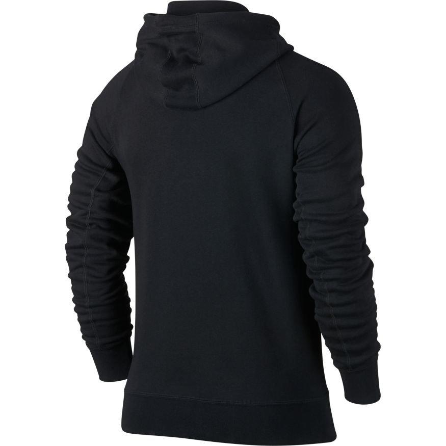 air jordan 3 fleece full zip hoodie 819125 010. Black Bedroom Furniture Sets. Home Design Ideas
