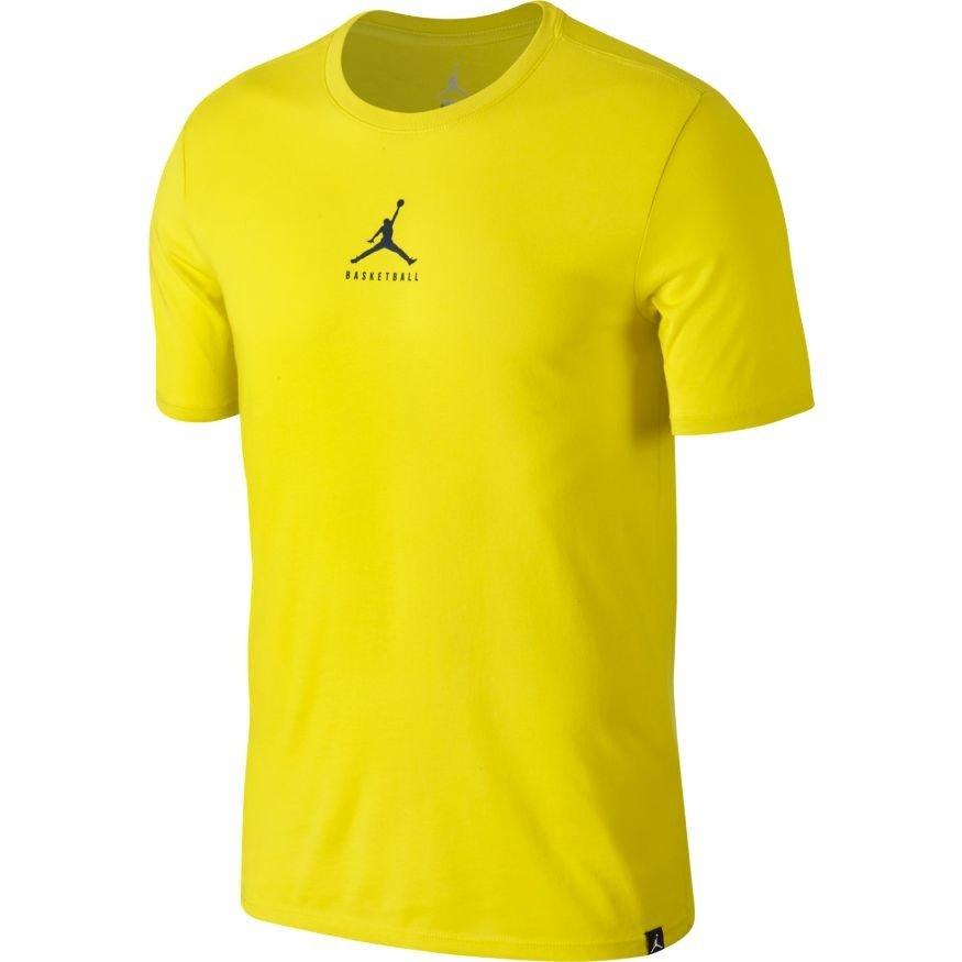 air jordan basketball jumpman t shirt 840394 358. Black Bedroom Furniture Sets. Home Design Ideas