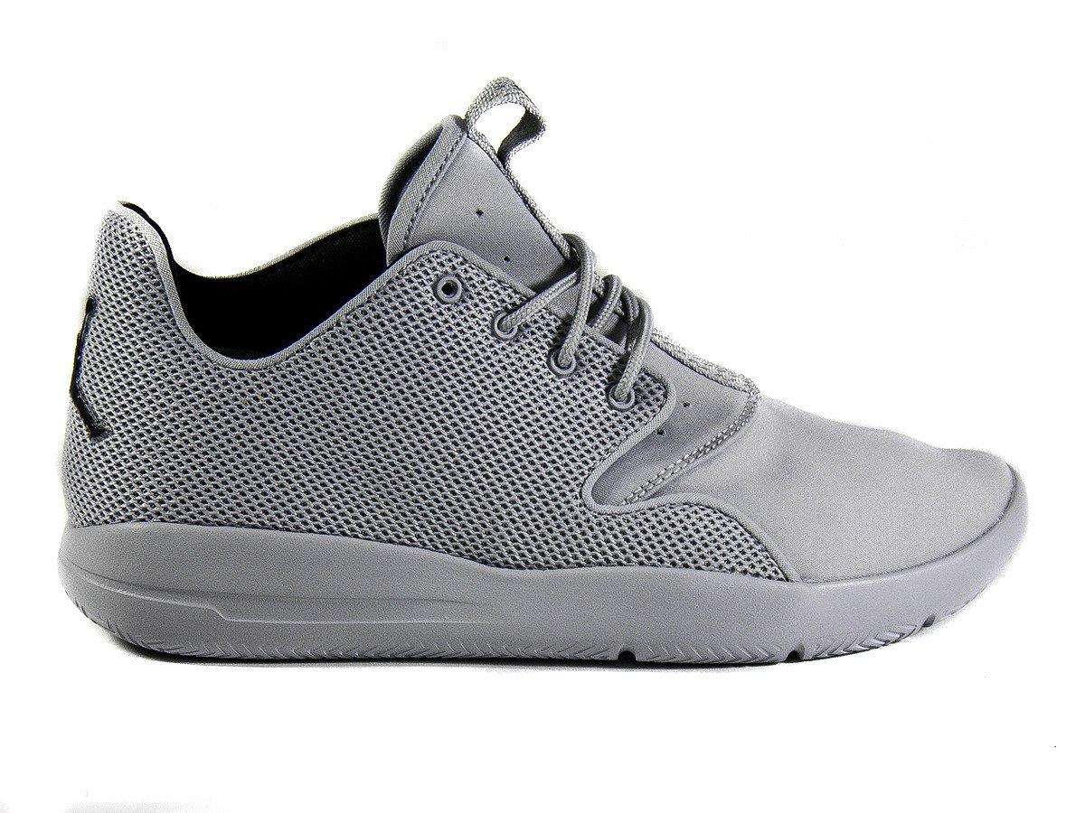 sports shoes d8df5 5beac ... sale air jordan eclipse gs wolf grey shoes 724042 004 . 14372 085c3