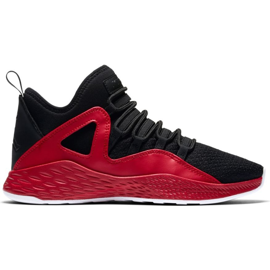 ... Air Jordan Formula 23 BG Shoes - 881468-001 ...