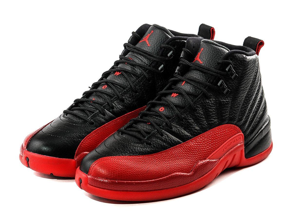Jordan  Flu Game Shoes