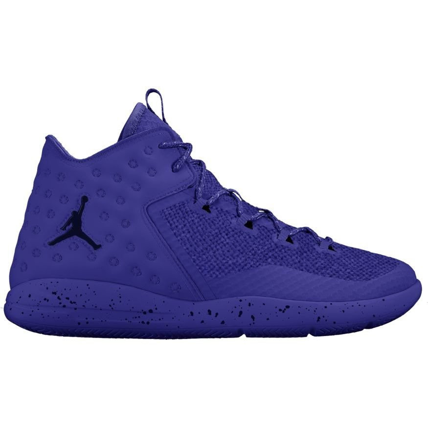 Air Jordan Reveal