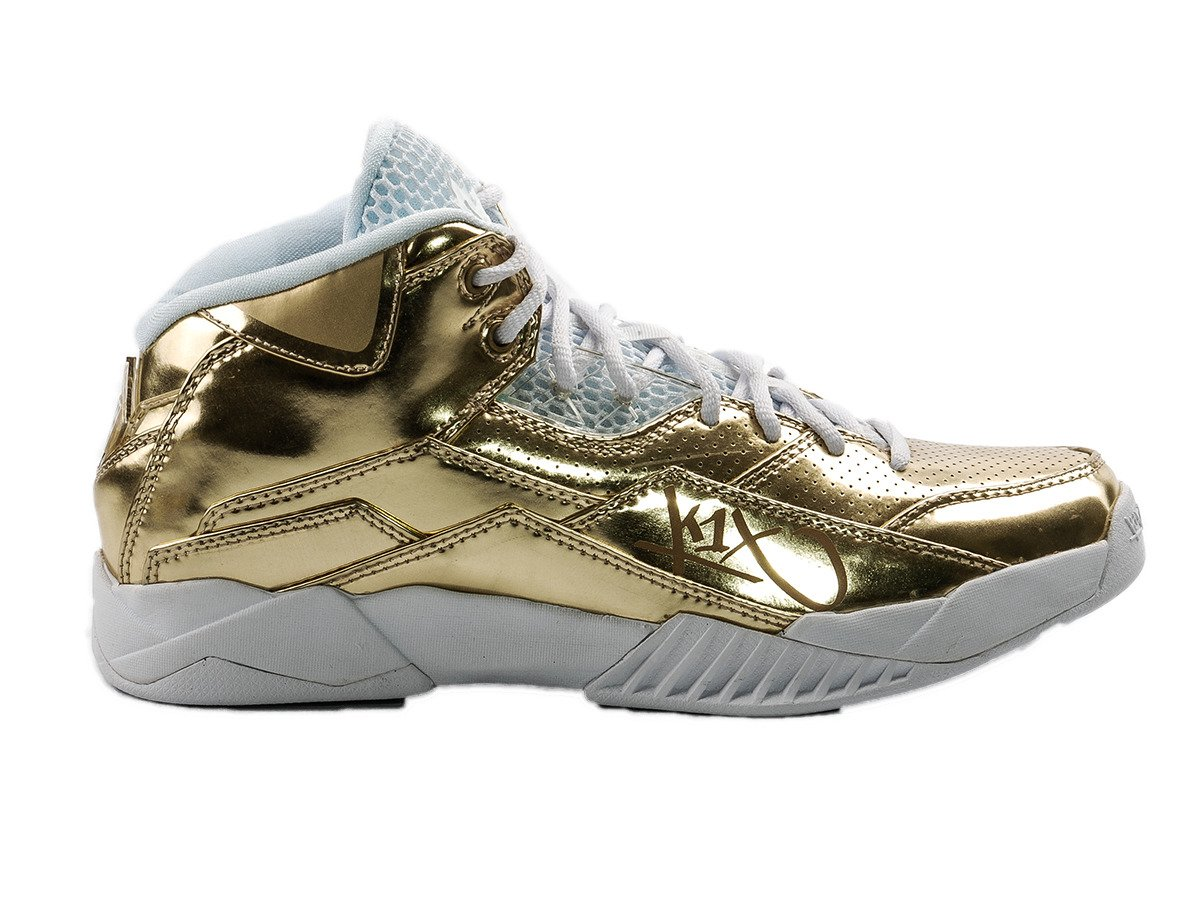 K1X Anti Gravity Liquid Gold Basketball Shoes - 1161-001/2223 ...
