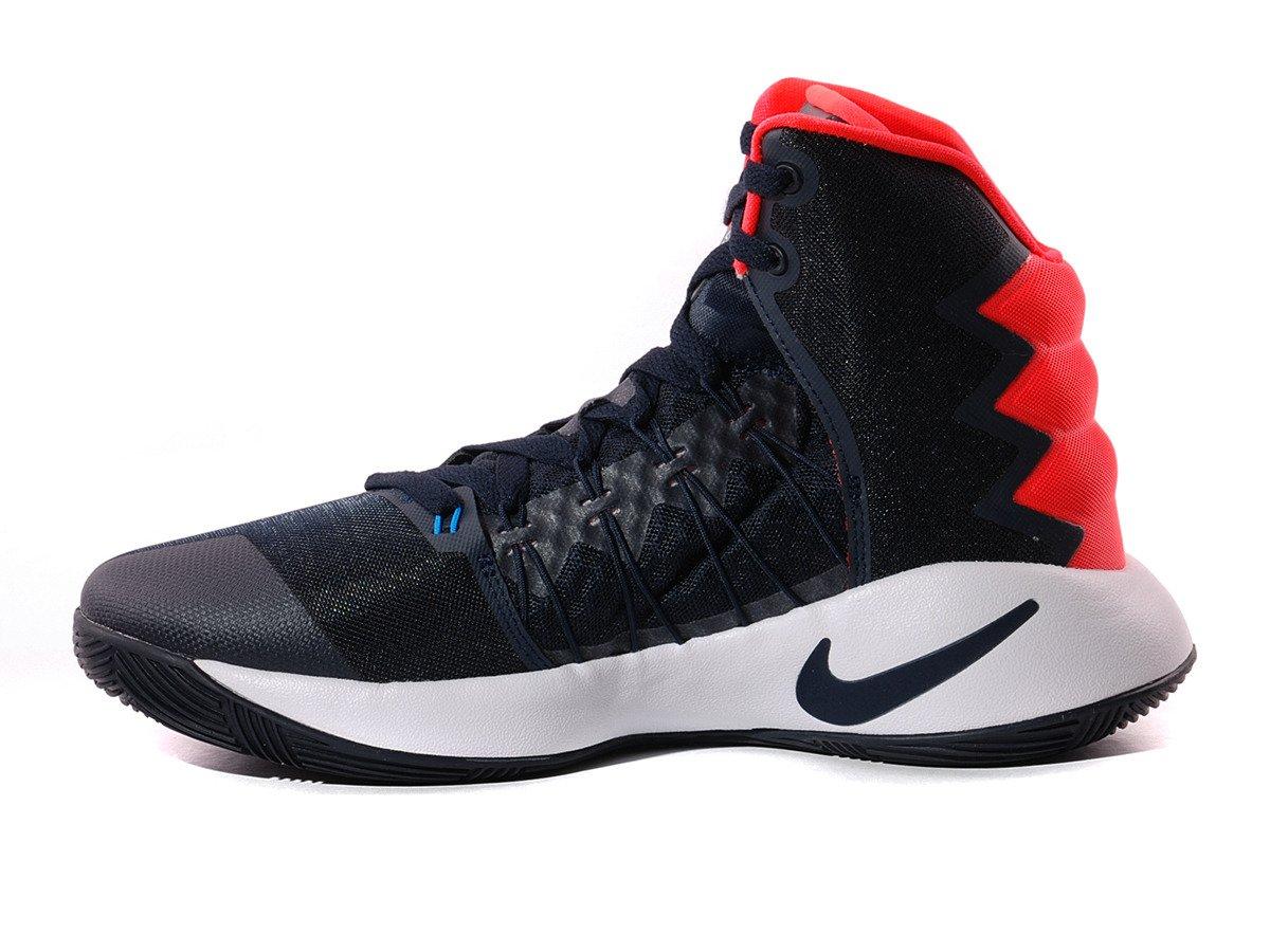 NIKE HYPERDUNK 2016 GS Basketball Shoes  845120400  Basketball