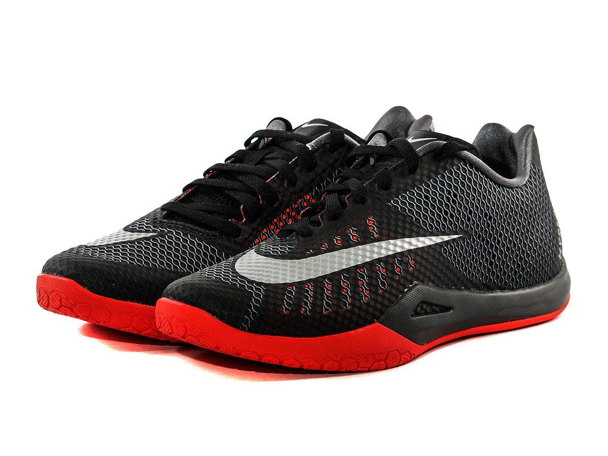 Nike Hyperlive Test