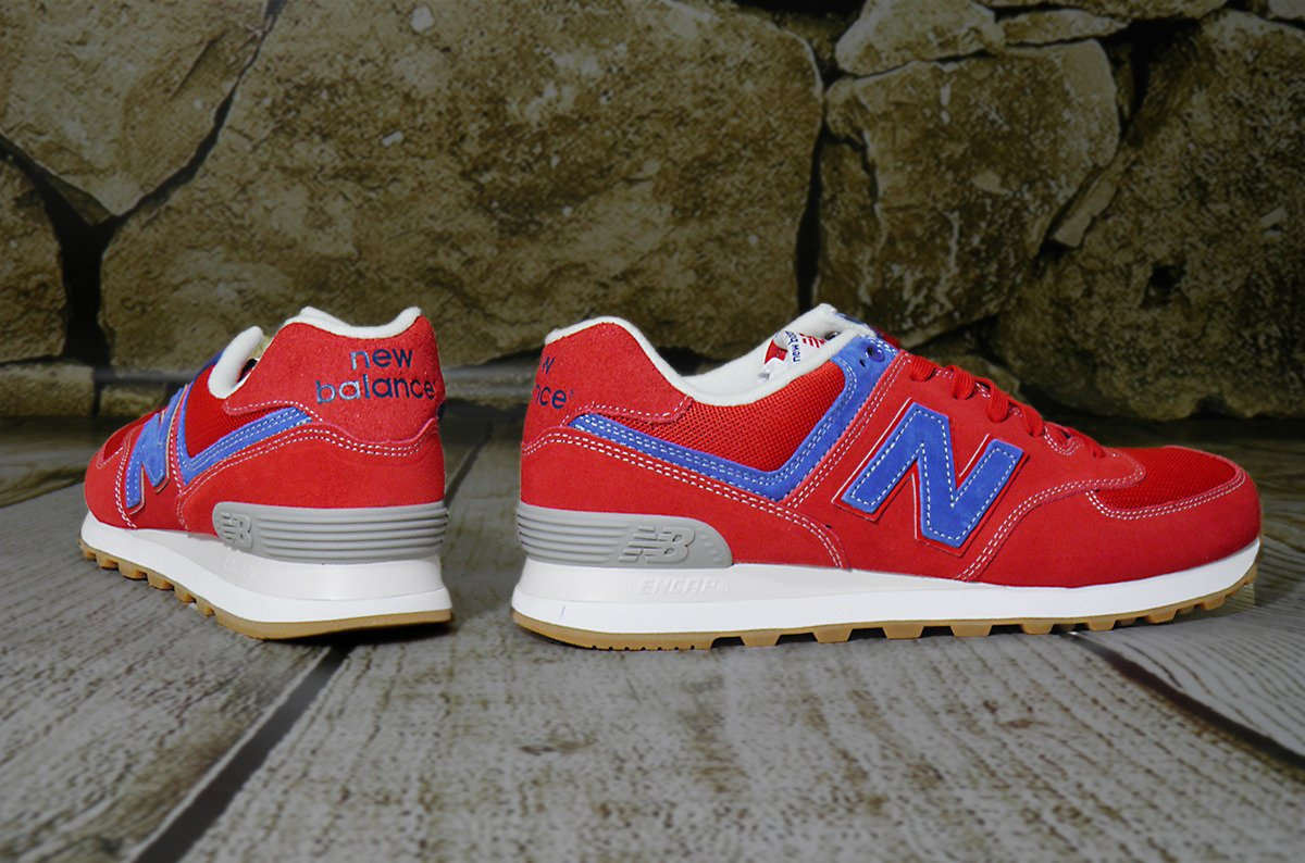 new balance model 574 Basketball