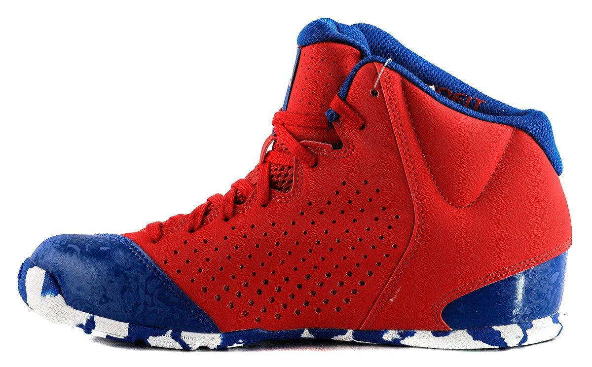 next level speed 4 nba basketball shoes aq8498