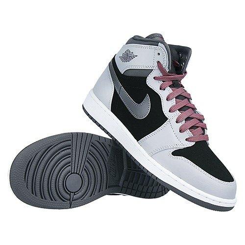 "pantalon vans - Nike AIR JORDAN 1 RETRO HIGH GG ""Sport Fuchsia"" Shoes - 332148-009 ..."