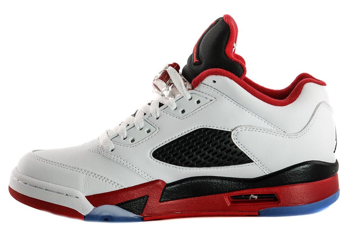 Jordan Low Shoes List