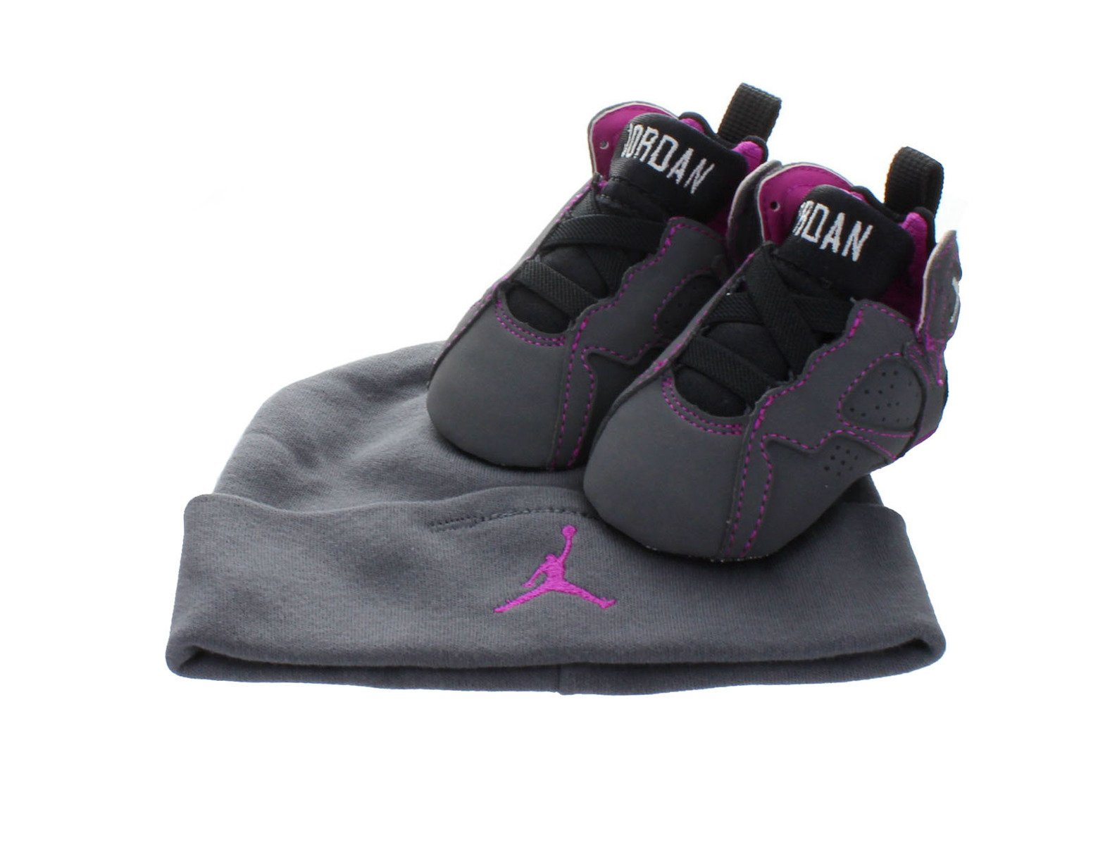 Newborn Air Jordan Shoes