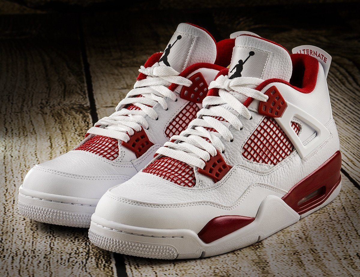 air jordan 4 retro shoes