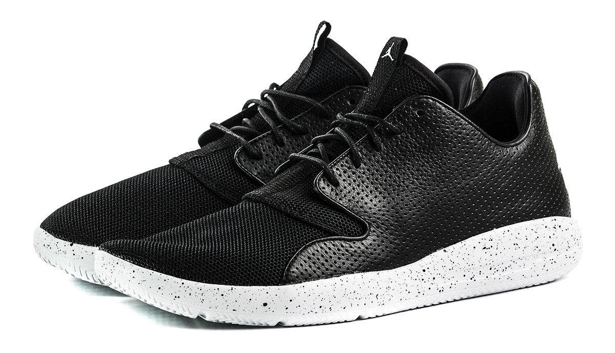 Jordan Eclipse - Men's - Basketball - Shoes - Black/White/Pure ...