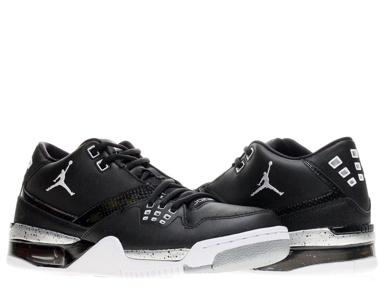 499b4b6ddfc5fa air jordan flight 23 low cut basketball shoes