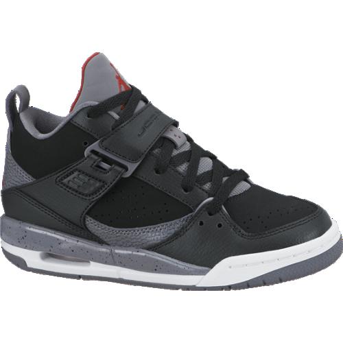 Nike Air Jordan Flight 45 (GS) Shoes - 364757-001 | Basketball