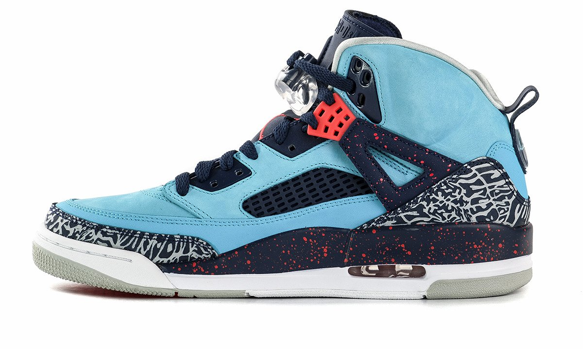 the best attitude 4b67c 0372d ... clearance nike air jordan spizike mens basketball shoes 6f09d ac384 ...