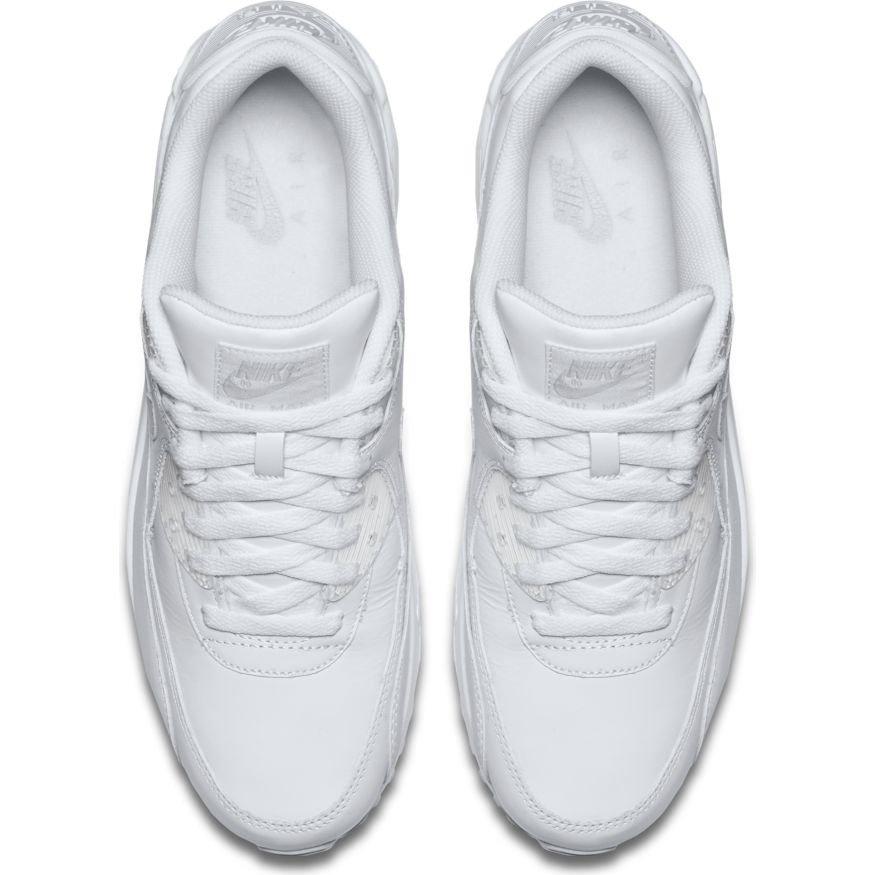 nike air max 90 leather 302519 113 basketball shoes sklep koszykarski. Black Bedroom Furniture Sets. Home Design Ideas