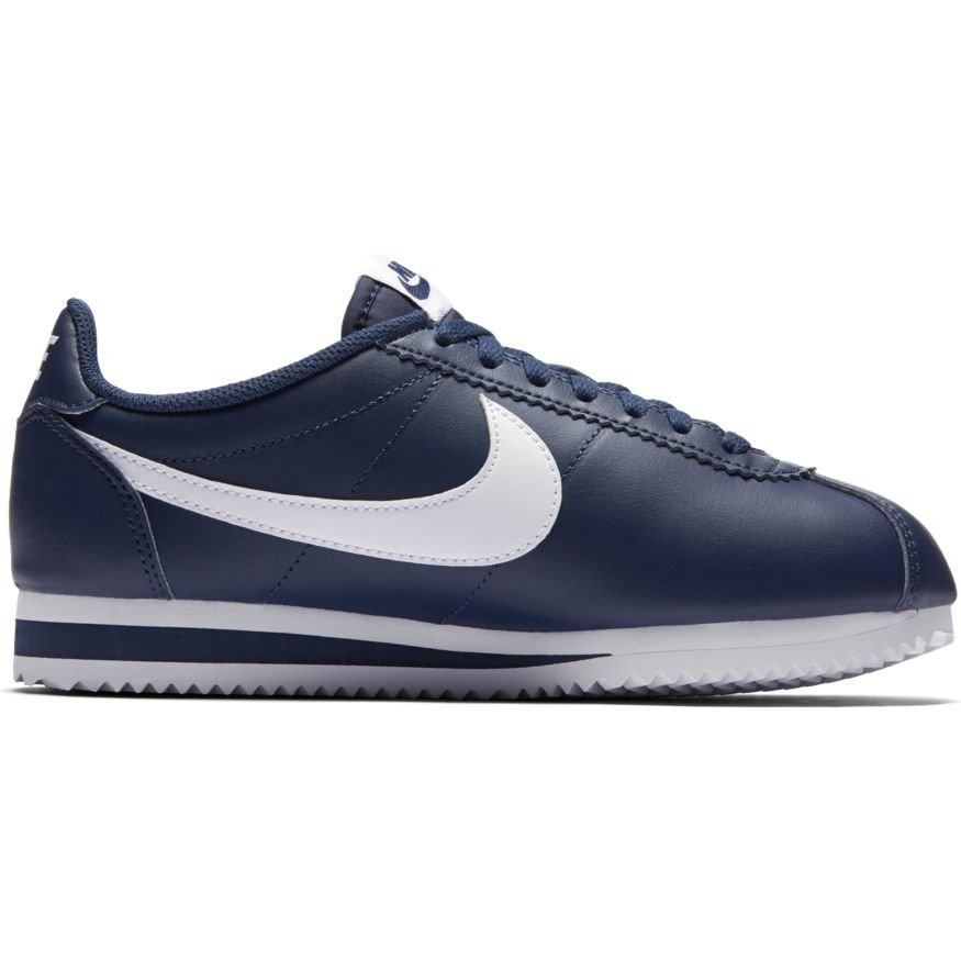 nike classic cortez leather shoes 807471 400