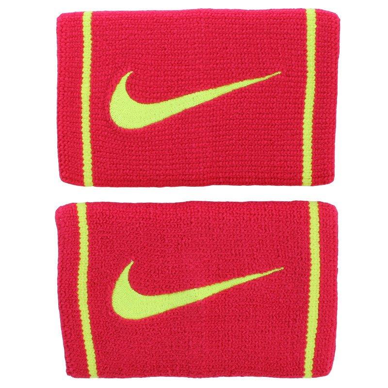 nike air force mi - Nike DRI-FIT Doublewide Wristbands - NNNA7693 | Basketball ...