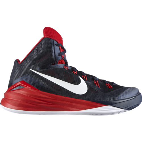 Nike Hyperdunk 2014 Shoes + Nike Pro Combat Basketball Sleeve