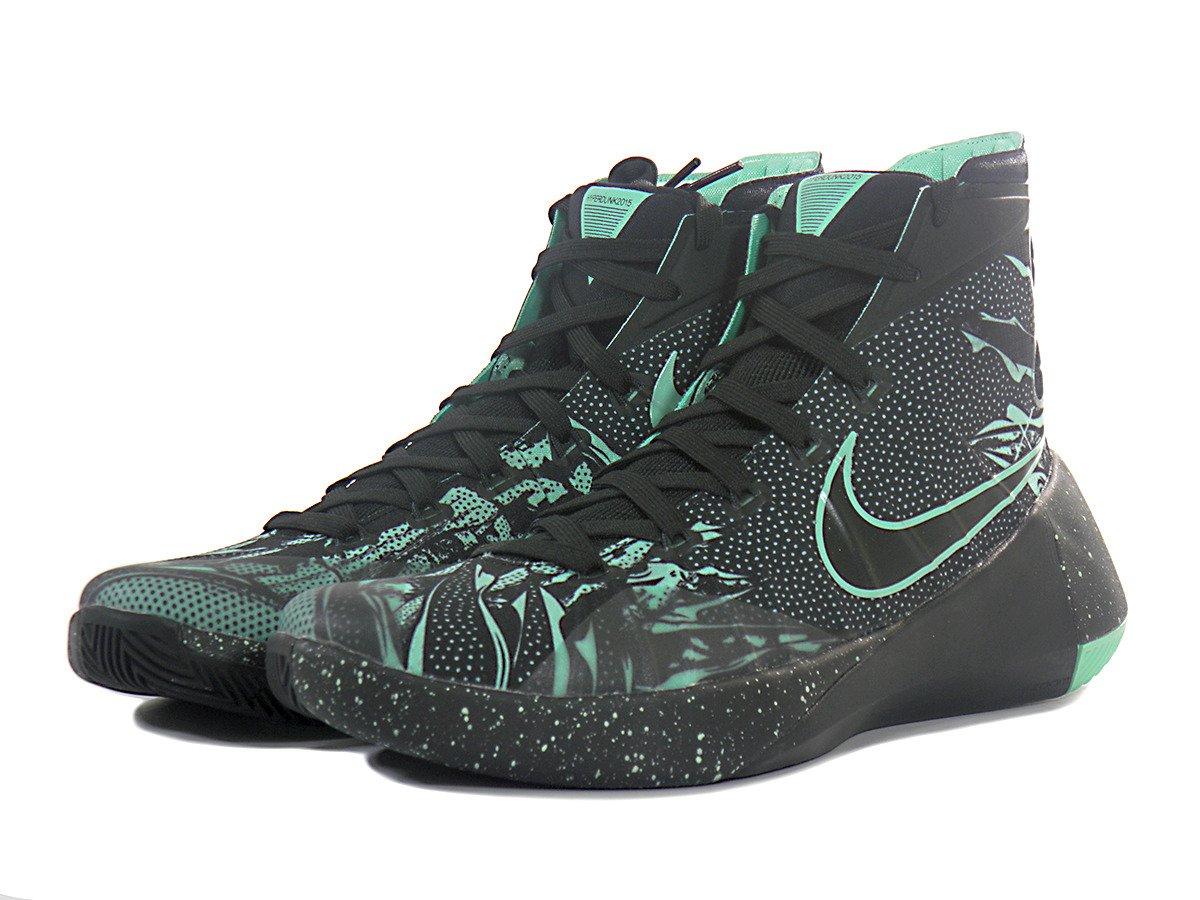 36ae2d69a920 Men Nike Hyperdunk 2013 Basketball Shoe 206