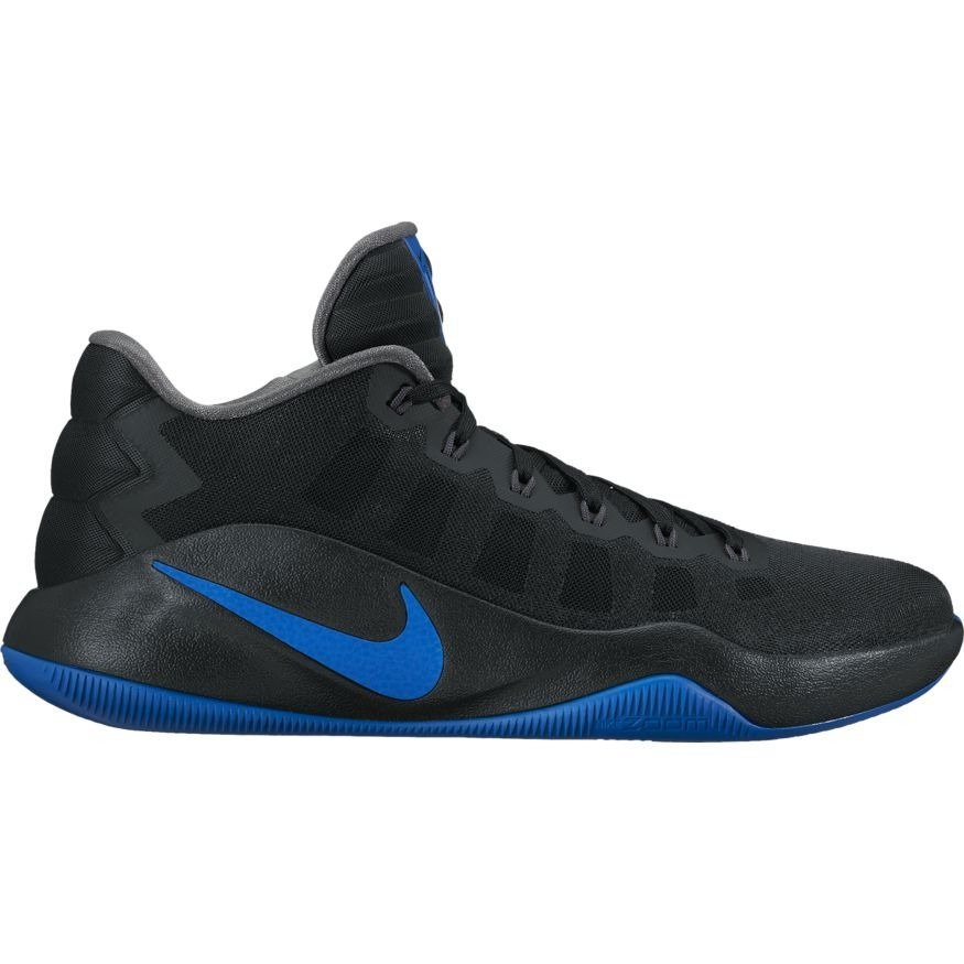 Nike Hyperdunk 2016 Low Basketball Shoes - 844363-040 ...