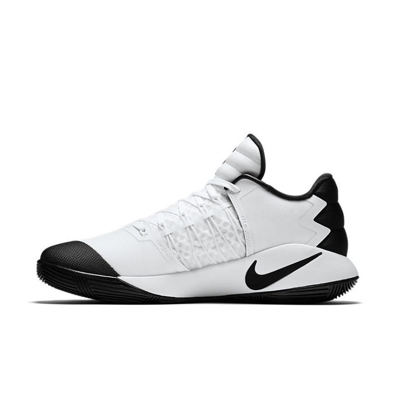... Nike Hyperdunk 2016 Low Shoes - 844363-100 ...