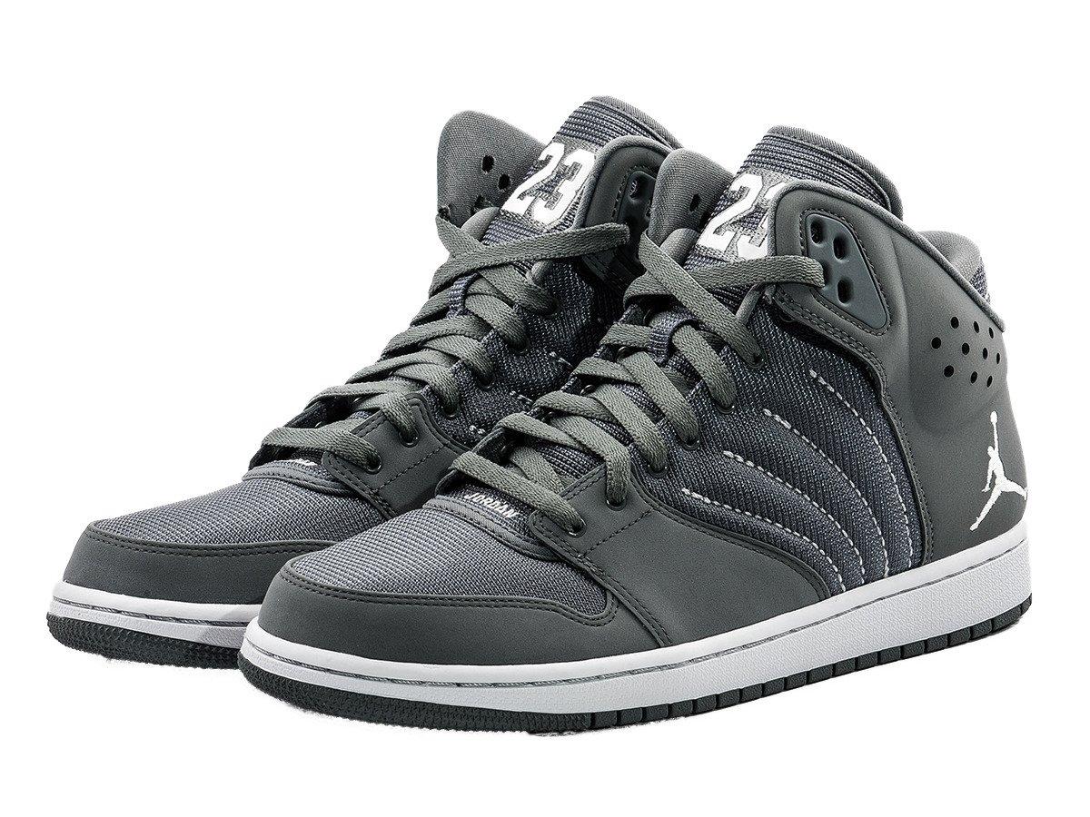nike jordan jordan 1 flight 4 shoes 820135 003. Black Bedroom Furniture Sets. Home Design Ideas