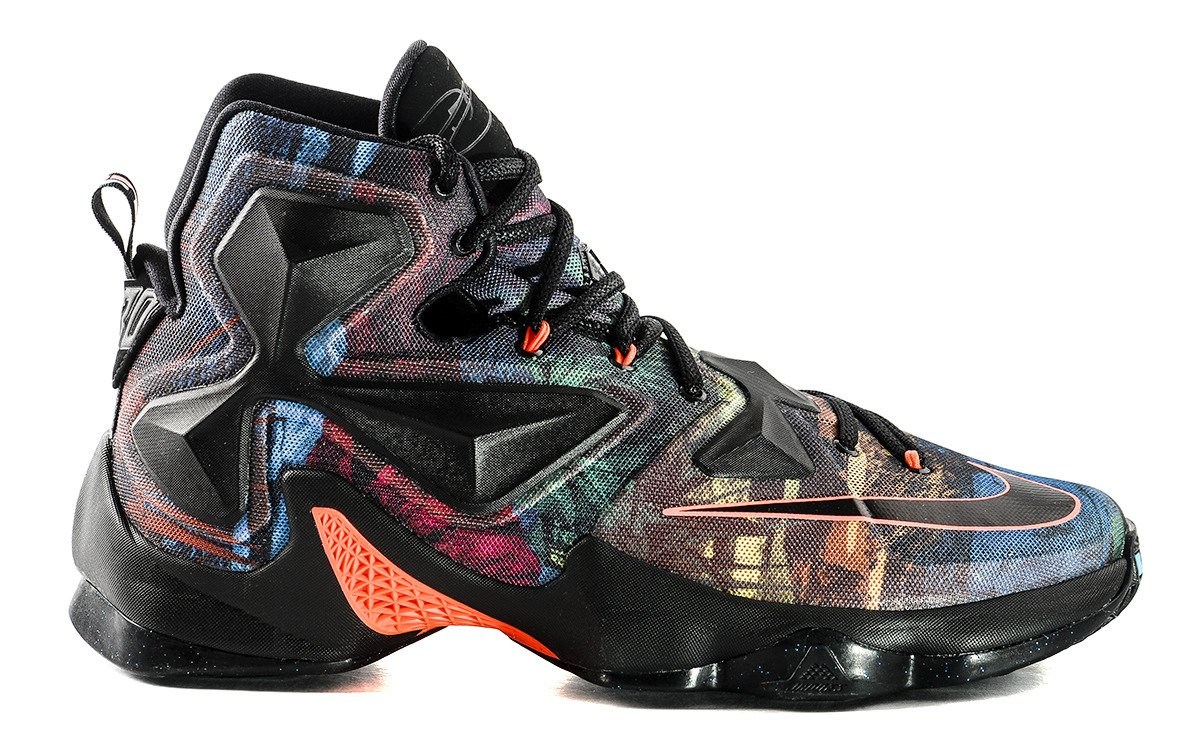 Top Ten Basketball Lebron Shoes