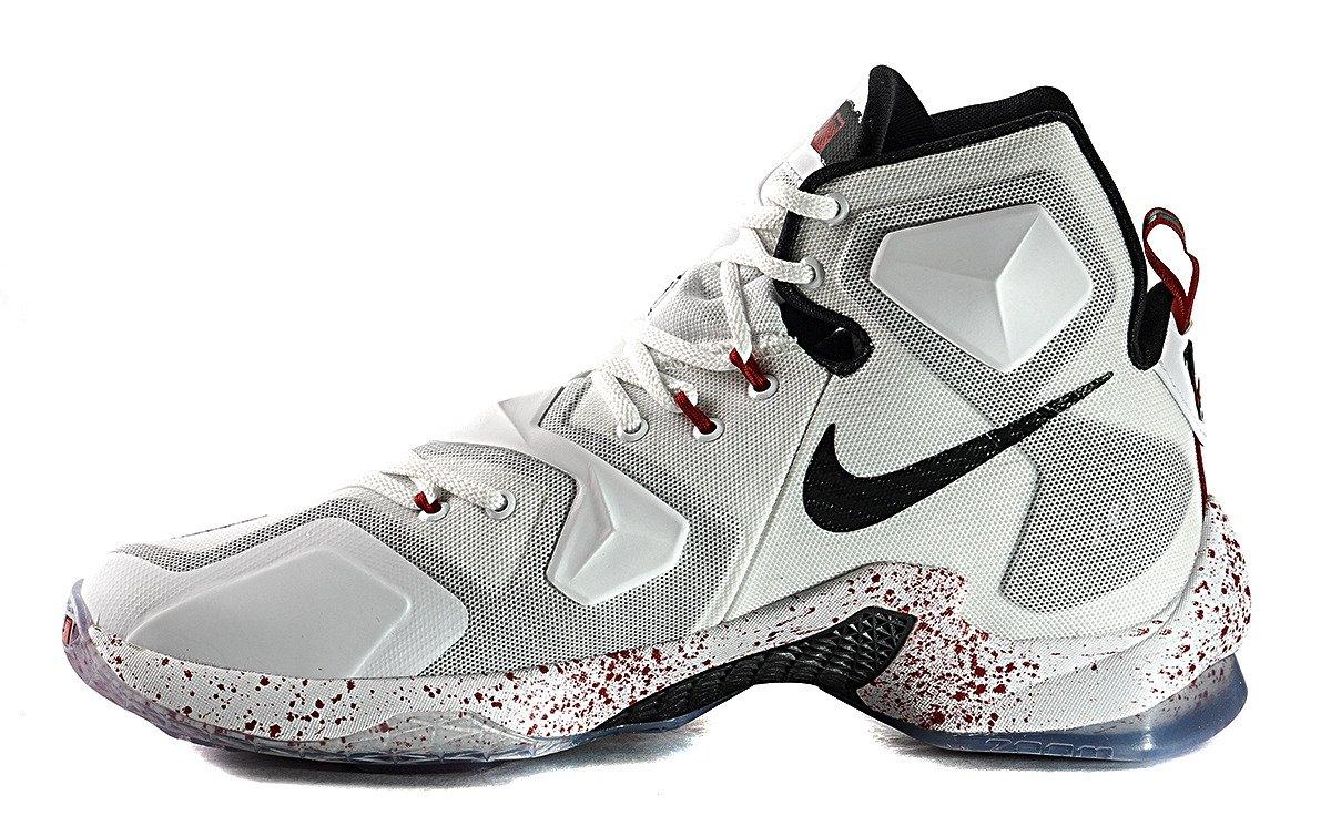 nike lebron xiii shoes 807219 500 basketball shoes