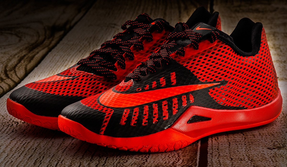 Nike Hyperlive Basketball