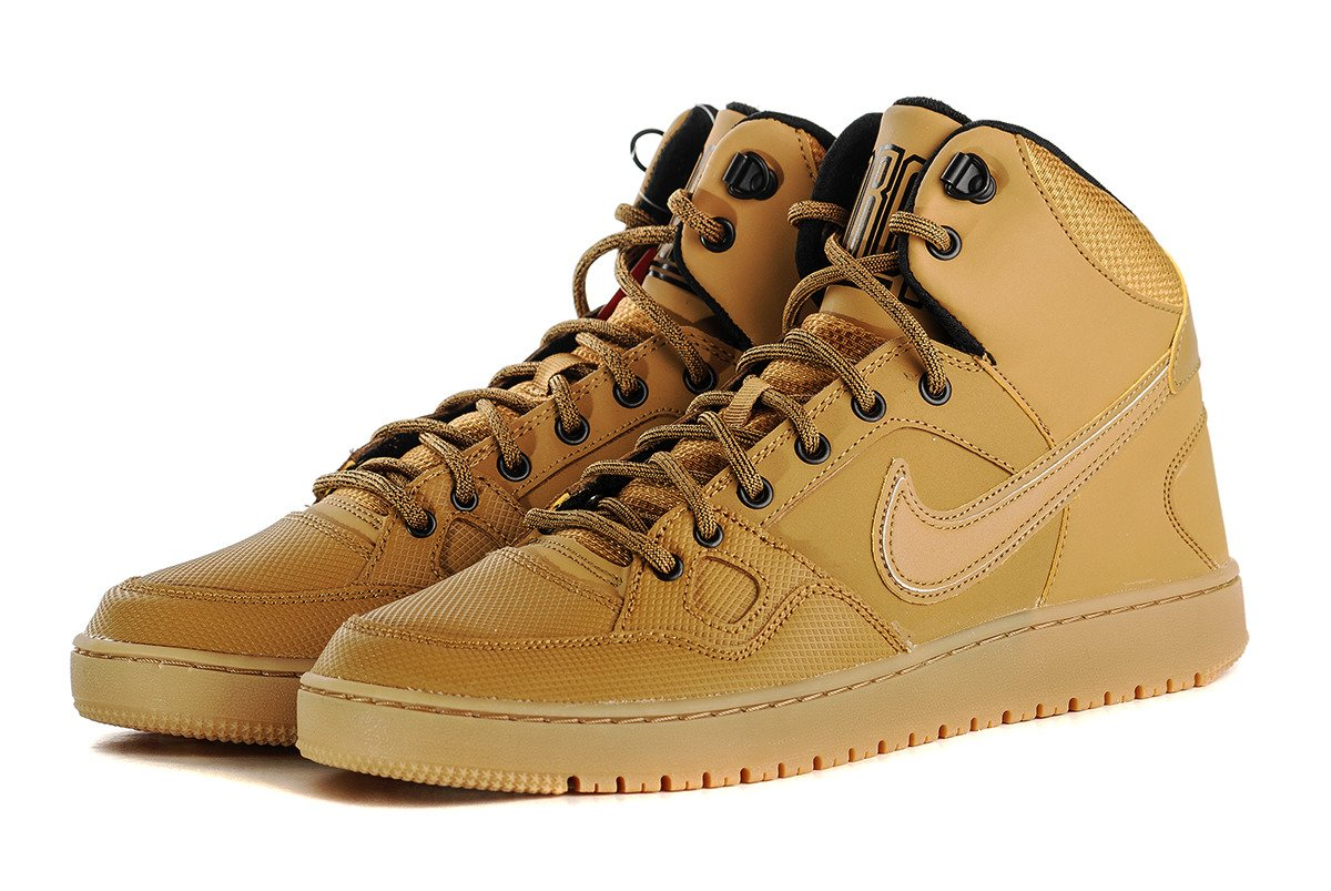 Nike Son Of Force Mid Top Shoes